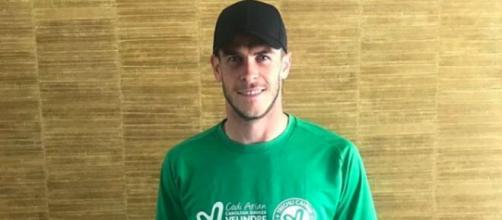 La nouvelle coupe de cheveux de Gareth Bale fait le buzz - Photo capture d'écran Instagram Gareht Bale