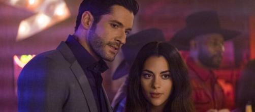 La temporada 6 de Lucifer fue muy corta con sólo 8 episodios.