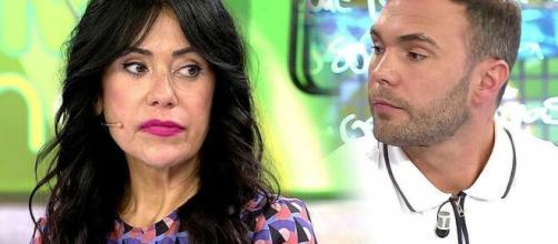 Maite Galdeano reniega de su hijo y dice que le da asco