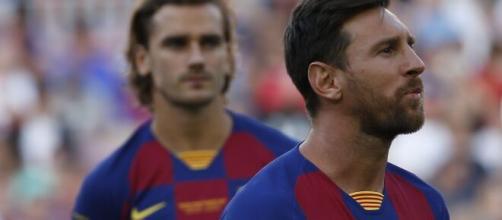 Messi: Griezmann, Neymar... les deux mensonges de Bartomeu qui le poussent à partir