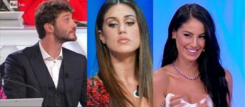 Stefano De Martino: Cecilia lo 'caccia', Giulia De Lellis lo accoglie in aereo (Rumors).