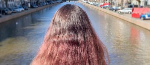 Tiphaine à Amsterdam : un rêve qui devient réalité