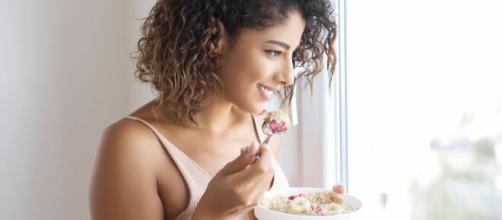 Alimentos que proporcionam felicidade. (Arquivo Blasting News)
