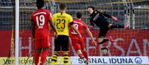 Bayern de Munique e Borussia Dortmund irão decidir a Supercopa da Alemanha, nessa quarta-feira. (Arquivo Blasting News)