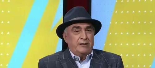 Bonifacio Núñez es homenajeado en la plataforma 'Futbol virtual'