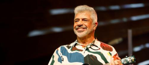 Cantores brasileiros que pertencem ao signo de Touro. (Arquivo Blasting News)