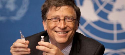 Critican que Bill Gates no se pondrá la vacuna