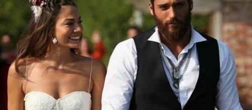 DayDreamer, Sanem accetta la proposta di matrimonio di Can.