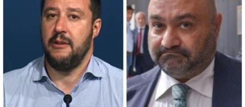 Fondi Lega, Salvini chiede i danni a Belsito per il danno d'immagine.