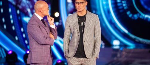 Gf Vip, Signorini parla del coming-out di Garko e svela: 'Lo volevo nella Casa come concorrente'