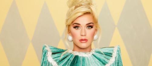 Katy Perry faz 36 anos. (Arquivo Blasting News)