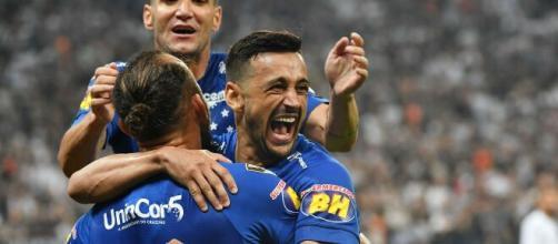 O Cruzeiro de 2019 se desfez e patina na Série B atualmente. (Arquivo Blasting News)