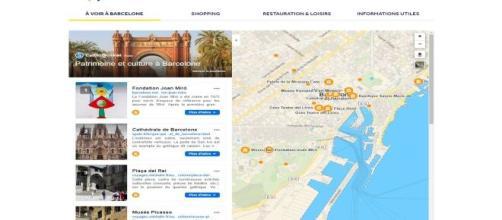 Sur Flyneo, les compagnies aériennes obtiennent une solution clé en main pour leur ventes en ligne, source : photo capture