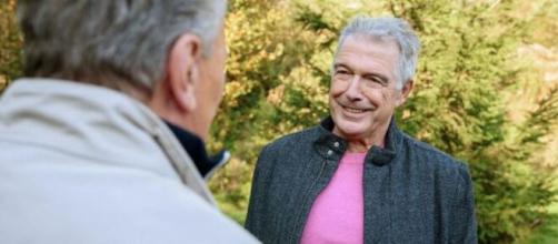 Tempesta d'amore, anticipazioni tedesche: Leentje chiederà ad André di andare in Olanda.