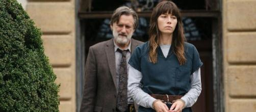 'The Sinner' está sendo exibida pela Netflix. (Reprodução/Netflix)