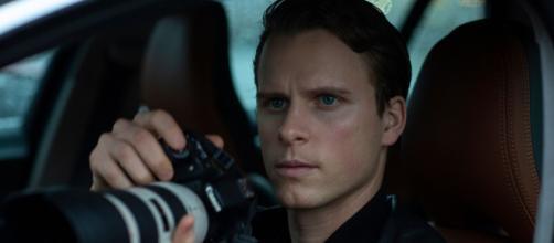 Adam Pålsson é o protagonista de 'O Jovem Wallander' da Netflix. (Arquivo Blasting News)