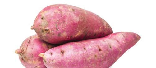 Apesar de saudável, a batata doce pode engordar muito. (Arquivo Blasting News)