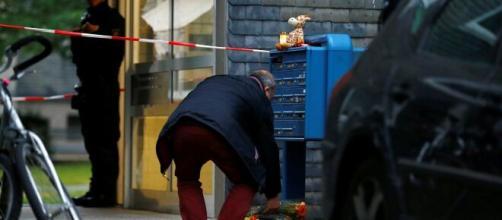 As cinco crianças foram encontradas mortas em apartamento na Alemanha. (Arquivo Blasting News)