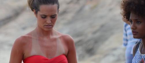 Cassandra enterra Sofia em 'Totalmente Demais'. (Arquivo Blasting News)