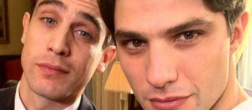 Il Paradiso delle signore 5, trame nuove puntate: Federico e Marcello hanno uno scontro.