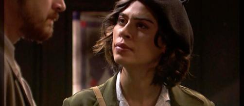 Il Segreto, trame dal 7 all'11 settembre: Matias cerca di impedire il sequestro di Adolfo e Tomas.