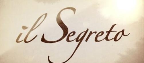 Logo della Soap Opera spagnola Il Segreto
