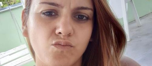 Luana Rainone è stata ritrovata morta nelle campagne tra San Valentino Torio e Poggiomarino.