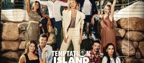 Temptation Island, esordio rinviato: una coppia sostituita a inizio riprese (Rumors).