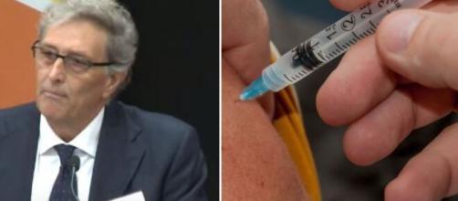 Vaccino coronavirus, parla Guido Rasi (Ema).