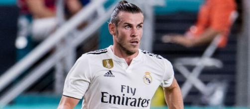 Bale já manifestou o desejo de deixar o clube. (Arquivo Blasting New)