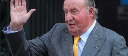 El escándalo persigue al ex Rey Juan Carlos