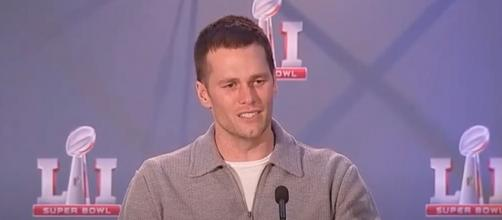 McCoy will provide Brady with another potential target. [Image Source: ABC News/YouTube]