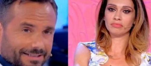 Pamela Barretta e Enzo Capo di Uomini e Donne