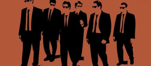 'Reservoir Dogs' la película más emblemática de Tarantino