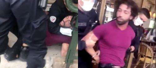 Ademo du groupe PNL s'est fait interpeller par la police