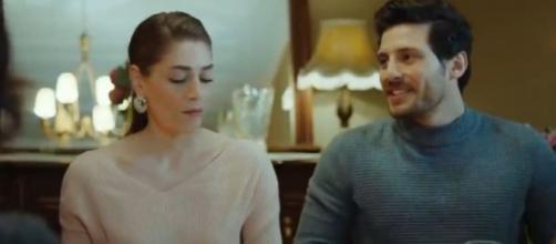 Daydreamer, spoiler turchi: Leyla non vuole convolare a nozze con Osman.