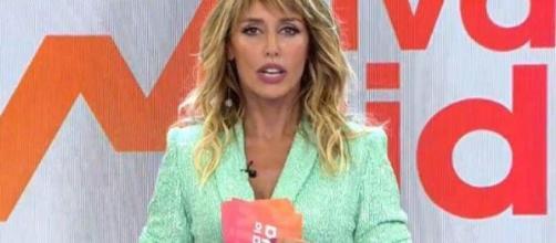 Emma Garcia regresa a 'Viva la Vida' y la audiencia pide boicot al programa