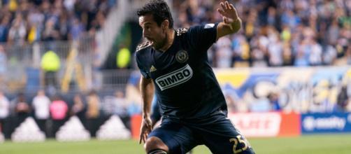 Ilsinho é um dos brasileiros de destaque no futebol dos EUA. (Arquivo Blasting News)