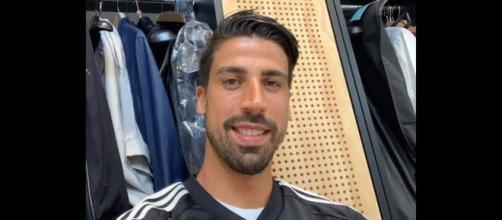 Juventus, braccio di ferro con Khedira: il tedesco rifiuta di rescindere il contratto.