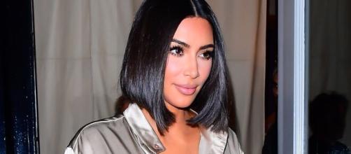 Kim Kardashian sorprende a sus fans con nueva línea de productos. - allure.com