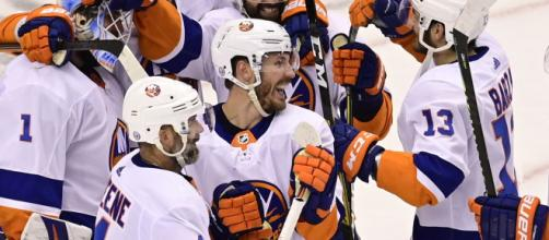 Los Islanders regresaron a una Final de Conferencia. - bostonglobe.com