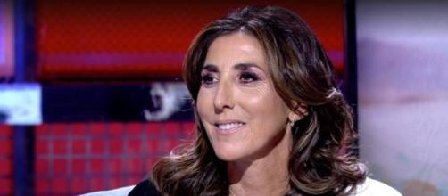 "Paz Padilla se presentó anoche en ""Sábado Deluxe""."