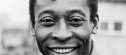 Pelé já serviu o exército brasileiro. (Arquivo Blasting News)
