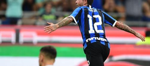 Stefano Sensi, l'Inter ha riscattato il centrocampista dal Sassuolo.