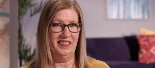 '90 Day Fiancé': Jenny sends message to fans after she is caught lying to Sumit's parents. [Image Source: TLC UK/ YouTube]