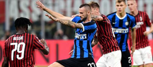 AC Milan 0-2 Inter: Five things we learned - sempremilan.com