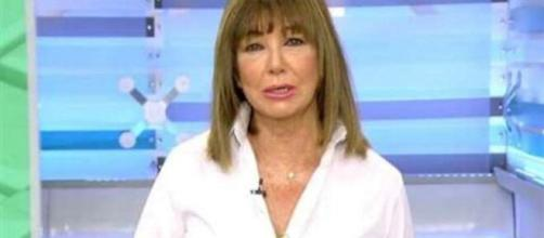 Ana Rosa Quintana arremete congtra el gobierno, pero es TT por su imagen irreconocible