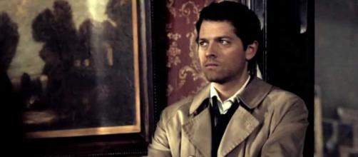"Castiel from ""Supernatural"" image via dYilYb/Youtube screencap"