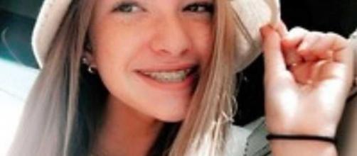 Chloe Marie Phillips est décédée après avoir essayé le Benadryl Challenge - Photo capture d'écran Facebook
