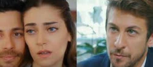 DayDreamer, anticipazioni turche: Emre e Osman in guerra per conquistare il cuore di Leyla.